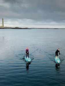 inflatable paddle board alpha sroka