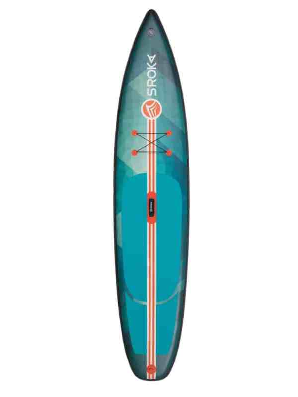 Stand up paddle Touring gonflable Alpha 11x30