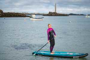 Stand up paddle Touring gonflable Alpha 11x32