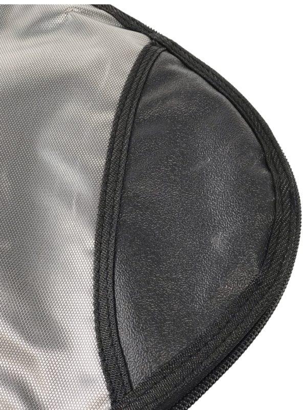 Surf foil and SUP foil protection bag for assembled foil tip renforcement