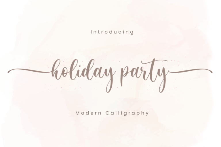 Preview image of Holiday Party