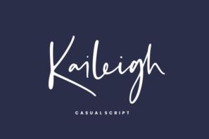 Kaileigh - Casual Script