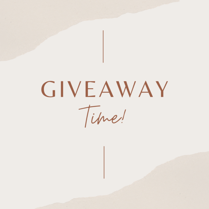 picture of Giveaway 1 – Instagram Post