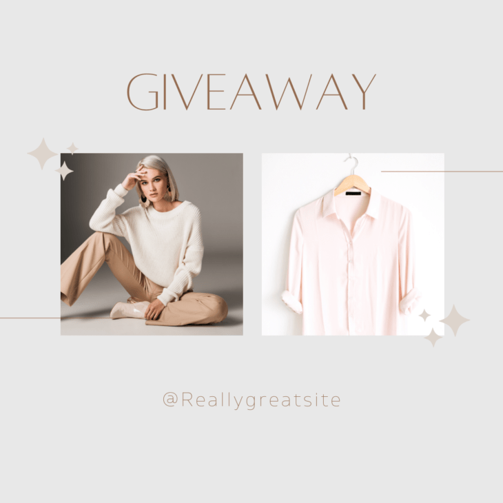 picture of Giveaway 3 – Instagram Post