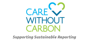 Care Without Carbon supporter logo