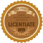Licentiate Qualification Newborn Photography Leicester