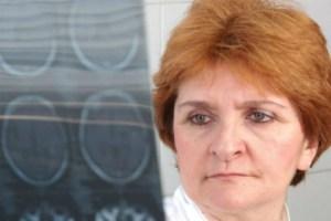 Др Даница Грујичић: Осиромашени (НАТО) уранијум убија Србију