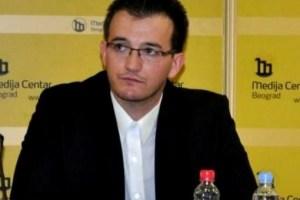 Данијел Игрец: Мир и стабилност – стратешки циљ Русије на Балкану