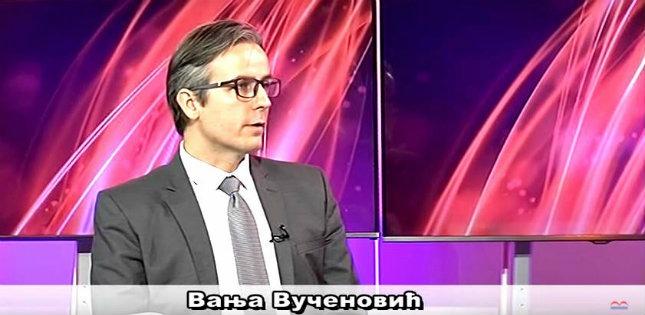 Вања Вученовић: Агресија из 1999. године добила само нове облике