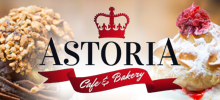 Astoria Cafe & Bakery