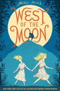 Cover of the book West of the Moon.