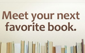Meet your next favorite book