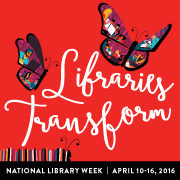 Libraries Transform graphic