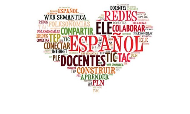 Speed-Learn Conversational Spanish, Mondays 1 - 3 pm