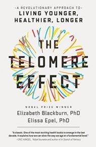 The Telomere Effect: A Revolutionary Approach to Living Younger, Healthier, Longer -  Elizabeth H.Blackburn