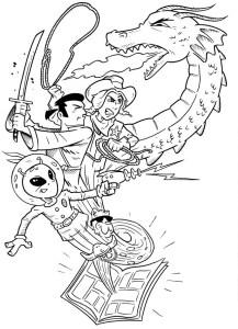 Marin Comics Fest: Meet Graphic Artist Judd Winick @ Pickleweed Library   San Rafael   California   United States