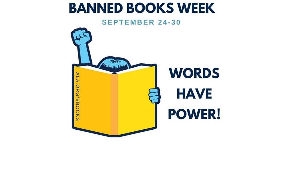 Celebrate Your Right to Read!