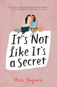 It's Not Like It's A Secret -