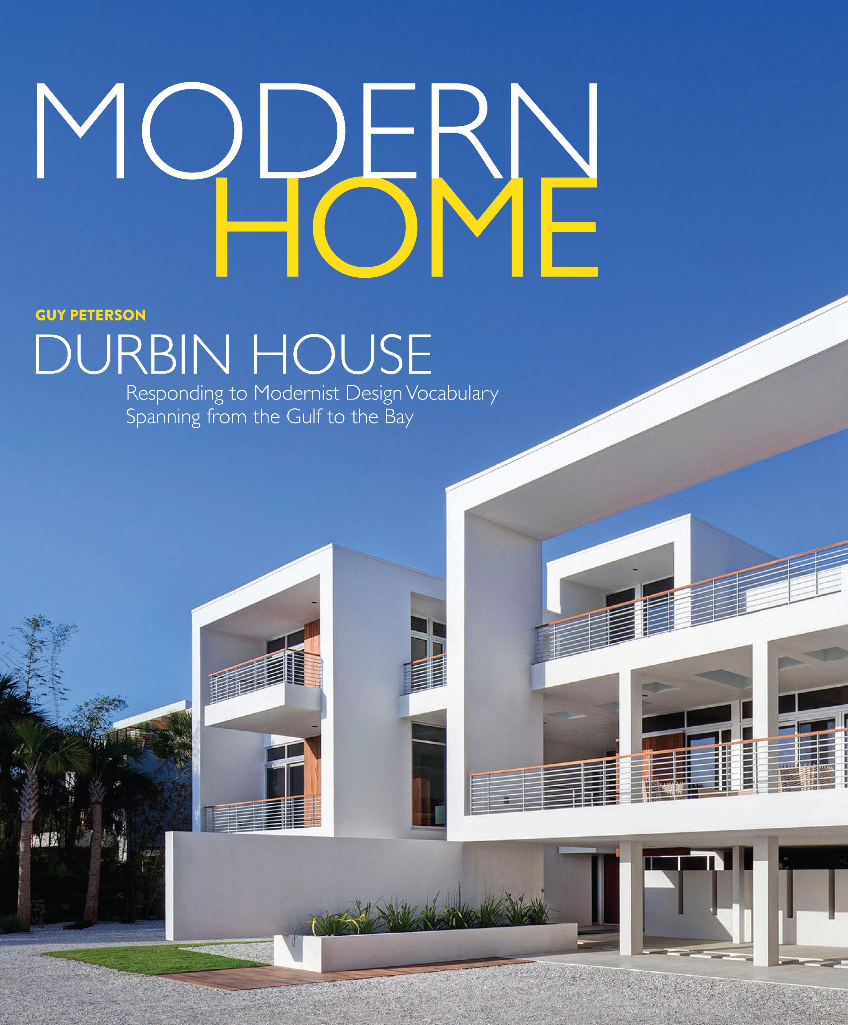 Modern Home Magazine  SRQ Inside the Brand