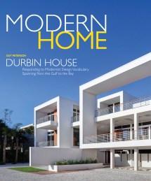 Modern Home Architecture Magazine
