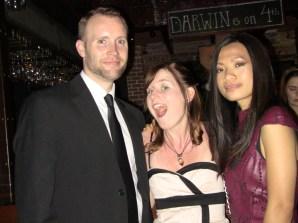 Ryan Wear, Crystal Dorris, Ha Pham