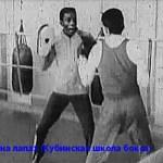 Техника бокса — лучшая техника для кулачного боя.