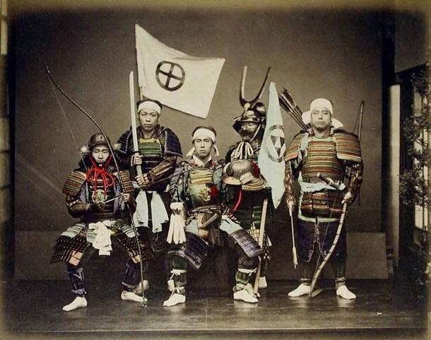 083921_VintagePhotographsOfJapanesesamuraiwarriors1_principal