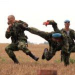 Армейский Рукопашный Бой