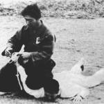 Каратэ Годзю-Рю (часть первая) — Ходзё ундо
