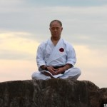 Каратэ Годзю-Рю (часть четвертая) Заншин — расслабленная бдительность