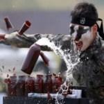 Тэкгон Мусуль — рукопашный бой южнокорейского спецназа