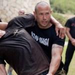 Анализ «Интернет драк» (часть 25) Инструктор Крав Мага нейтрализует террориста