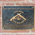 Рукопашный бой спецназа: Программа боевых искусств Морской пехоты США