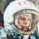 Гагарин  — Александр Коммари