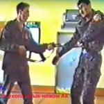 ШКВАЛ Александра Лаврова (Часть Седьмая) — рукопашный бой ГРУ для морской пехоты
