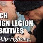 Рукопашный Бой Французского Иностранного Легиона (French Foreign Legion Combatives)