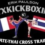 ММА (часть 14) Erik Paulson STX Kickboxing — Энциклопедия <b>Кикбоксинга</b> (в пяти частях)