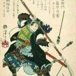 Ядомэдзюцу (яп. 矢留術, Yadomejutsu) — искусство отбивания летящих предметов;