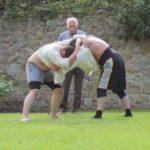 Корнуоллский стиль борьбы