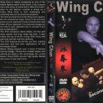 Michael Wong — JKD 2 — Combat Zone DVD [2005, JKD, Wing Chun, DVDRip]