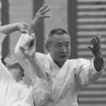 Shoheijuku Aikido Morito Suganuma / Морито Суганума [aikido DivX] [Aikido / Айкидо, VHSRip]