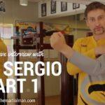 «Wing tjun» Sergio Iadarola [2009, Wing tsun, DVDRip]