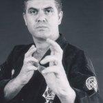 Американское Кенпо Каратэ (Часть 9) — 1-й уровень Техники Черного Пояса (Мохамад Табатабай) / American Kenpo Vol09 — 1st Black Belt Techniques (Mohamad Tabatabai) [American Kenpo, VHSRip]