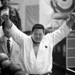 Ясухиро Ямасита-учигари,осотогари / Yasusiro Yamashita-o uchi gari,o soto gari [2008, дзюдо, WEBRip, ENG] (Видеоурок)