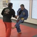 Американское Кенпо Каратэ (Часть 12) — Техника Черного пояса 4 уровня, Длинная форма № 7 (Мохамад Табатабай) / American Kenpo — 4th Black Belt Techniques — Long Form 7 (Mohamad Tabatabai)