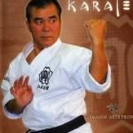Оширо Дзеней — Карате Годзю-рю (часть 1) / Oshiro Zeneï — Goju Ryu Karate vol.1 [karate, DVDRip] (Видеоурок)