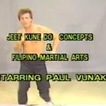 Jeet Kune Do by Vunak Vol. 1: Jun Fan Kickboxing Part 1 [Instructional — Jeet Kune Do]