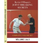 Joint Breaking Secrets (Kevin O'Hagan) [рукопашный бой, DVDRip]