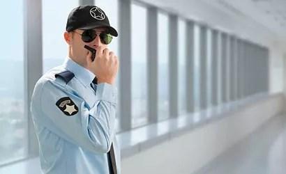 Security Guard Jobs Austin Texas