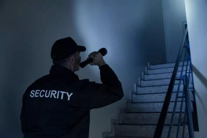 Austin Security Services